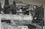 Yaver'in Konağı'nın 1960'larda çekin fotoğrafı