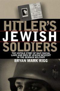 HitlerJewishSoldiers