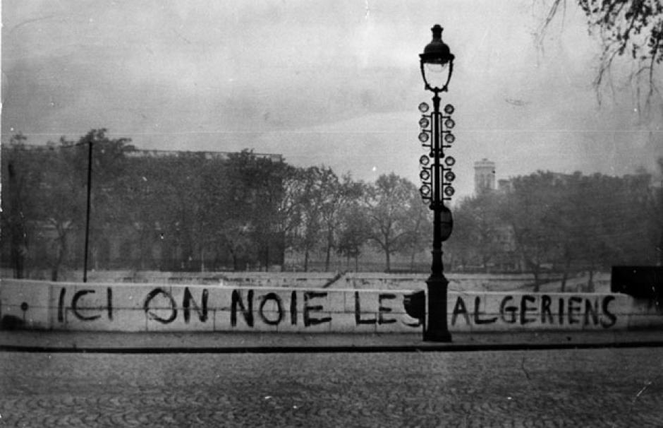 Burada Cezayirlileri Boğuyorlar http://goo.gl/0PIqwH