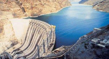 Silvan Barajı Kaynak: http://goo.gl/GLUhBO