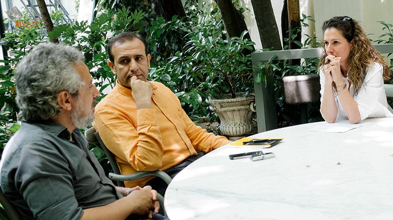 Foto: Osman Kaytazoğlu (Al Jazeera)